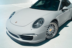 Porsche 911 991 | VLS110