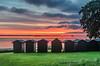 DSF_5963.jpg (alfiow) Tags: appley beachhut ryde sunrise
