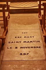 145 juillet 2017 - Candes Saint-Martin au confluent de la Loire et la Vienne, l'Abbatiale Saint-Martin (paspog) Tags: candessaintmartin confluent loire vienne abbatiale saintmartin abbatialesaintmartin juillet july 2017