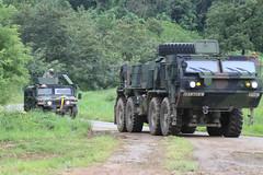 170817-A-IG539-0251 (210th Field Artillery Brigade) Tags: 138far 210thfabde 210thfieldartillerybrigade 2id 2ndinfantrydivisionrokuscombineddivision 580thforwardsupportcompany convoylivefireexercise paju storyrange