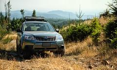 2012 Subaru Forester 2.5x (donaldgruener) Tags: subaruforester subaru forester sh 2012 25x offroad oregon blm coburghills
