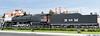 3030 locomotive wide (g g m) Tags: zacatecas mexico nikonistasmexico nikon d5300 35mm18 travelphotography steamlocomotive pano