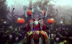 726 (♥ Nekotto ♥) Tags: cosmeticfair sanarae moremore s0ng kokolores naminoke abigailia bossie knotco violetta uber tram kagami kotolier tomoto marukado air enchantment thelookingglass decocrate merak swsk snowwhite bento catwa