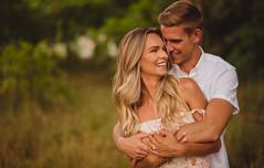 Amanda & Andrew // Sarnia, Ontario // Canatara Park // 2017 // Wedding