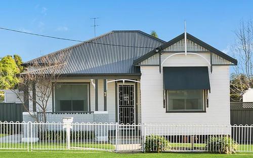 7 Ivan Street, Cessnock NSW