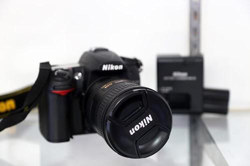 Nikon Camera D7000 ($392.00)