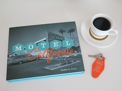 Check-in - MOTEL CALIFORNIA (hmdavid) Tags: motelcalifornia book midcentury modern roadside architecture googie signs americana popculture 1950s 1960s california history