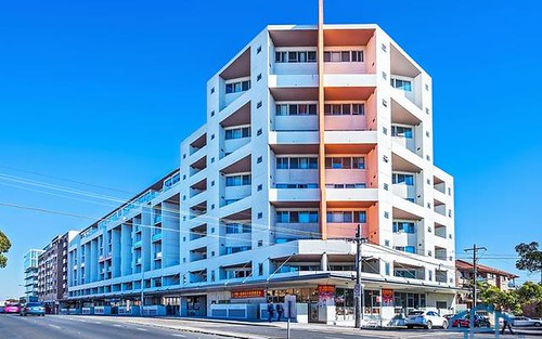 D607/106 Queens Rd, Hurstville NSW 2220
