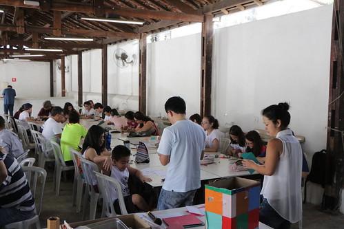 Encerramento - 2º semestre/2016 - Escola de Língua Japonesa da AJS