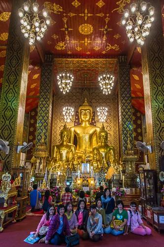 lamphun - thailande 4