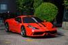 Ferrari 458 Speciale (nighteye) Tags: ferrari 458 speciale singapore car
