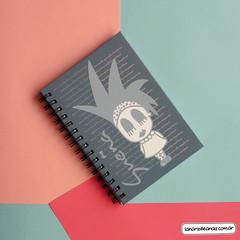 Cuaderno Sonia Dora