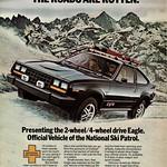 1982 American Motors Eagle SX/4 thumbnail