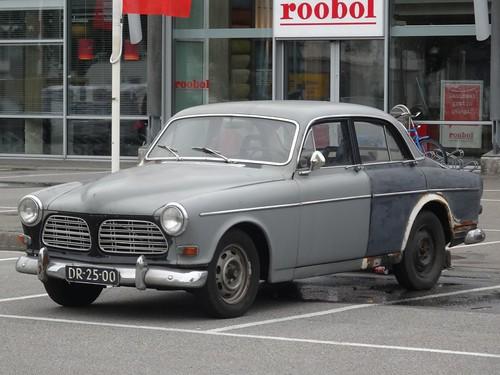 1964 Volvo 121 Amazon