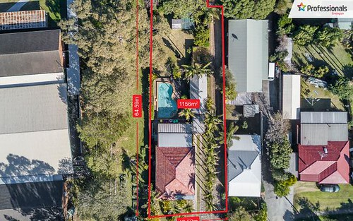 379 Kissing Point Road, Ermington NSW