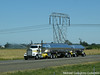 Hays Hauling Kenworth W900L with tankers (Michael Cereghino (Avsfan118)) Tags: hays hauling kenworth w900l w 900 l daycab tanker