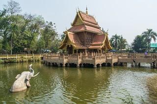 chiang saen - thailande 45