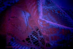 """Lace  HMM (""""DavidJHiom"""") Tags: macromonday macro lace color colorful colourful colour abstract galaxy saalysqualitypictures"""