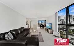 A708/35 Arncliffe Street, Wolli Creek NSW