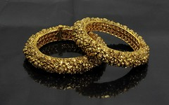Gold-Bengles-jewellery-for-new-fashion-and-style-wallpapers (HD wallpaper (Best HD Wallpaper)) Tags: jewellary design