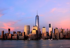 Freedom Tower (jonathanzhong1) Tags: