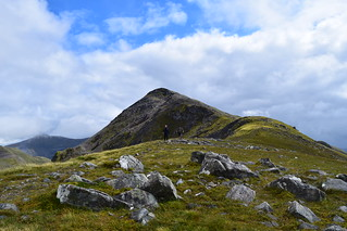 Ring of Steall
