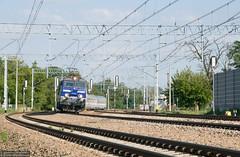 EP09-017 Legionowo (rokiczaaa) Tags: ep09 train zug poland pkp pkpintercity railway