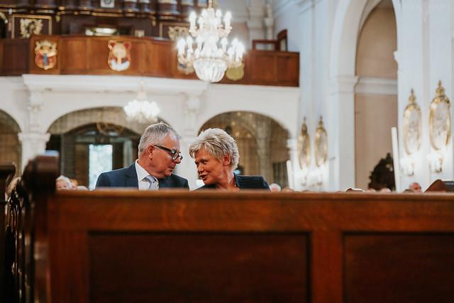 027 - Justyna i Konrad - ZAPAROWANA - Fotograf ślubny Warszawa