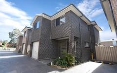 11/12 Blenheim Avenue, Rooty Hill NSW