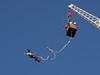 Lost In Space (Torsten Sodemann) Tags: berlin friedrichshain rawgelände bungee jumping freefall free fall
