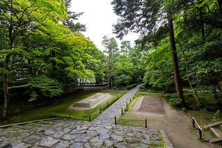 法然院 / Hounen-in Temple