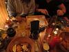 Dinner at Islenski Barinn