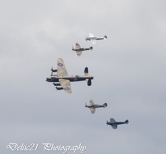 20170714-IMG_1786 (deltic21) Tags: riat aircraft plane jet fairford riat2017 airshow display flying bbmf battle britain memorial flight spitfire lancaster raf ww2 wwii world war 2 merlin merlins air force