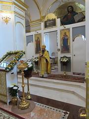 22. Престольный праздник в Кармазиновке