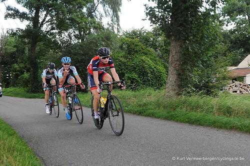 Omloop Vlaamse gewesten (258)