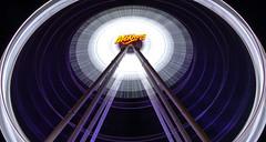 round 'n' round (ArtyCh.) Tags: asiatique flyer round night ferris wheel