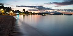 Thailand Koh Samui Maenam Sunset... (tmarsden35) Tags: thailand kohsamui sunset samui nikon nikond800e