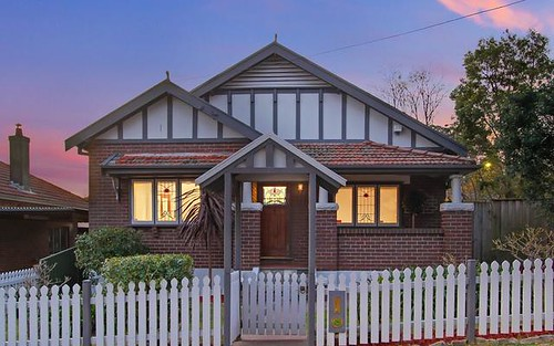 1 Hermitage Rd, West Ryde NSW 2114