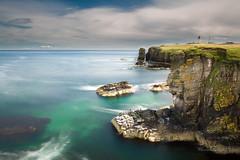 FernandoPEREIRA.201708._16_3070 (Fernando.P.Photo) Tags: paysage landscape scotland ecosse mer sea cote coast falaise phare lighthouse