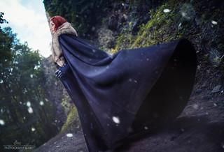 Sansa Stark - Winter is here