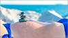 [Criss.AC] is her (Criss.AC) Tags: baby beach belly bikini bra content crissac cristiannmormoloc droplets italy marble nikond700 nature pregnant rockbalancing rocks sea stone stonestacking sun swimmingsuit water waterdrop wwwcrissacnet carrara toscana it