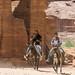 Nice Guys in Petra - Jordan