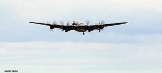 Lancaster J78A2103