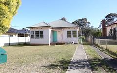 21 Matthes Street, Yennora NSW