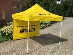 Western Union Bank - Promotie Tent (3)