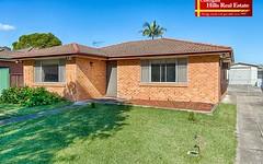 13 Marampo Street, Marayong NSW