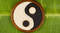 Yin e Yang a tavola: sai in cosa consiste la Cucina Macrobiotica? (Cudriec) Tags: alimentazione cibo cucina cucinaesalute cucinamacrobiotica cucinare dieta legumi mangiare ricetta ricette rimedinaturali