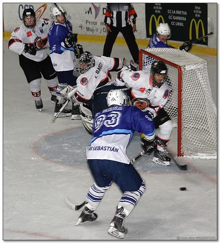 Hockey Hielo - 04