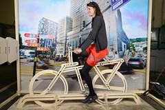 _DSC2518 (design.ride) Tags: designbiennale design zurich zhdk industrialdesign id sbb reparaturwerkstatt bike designride photobooth selfietime