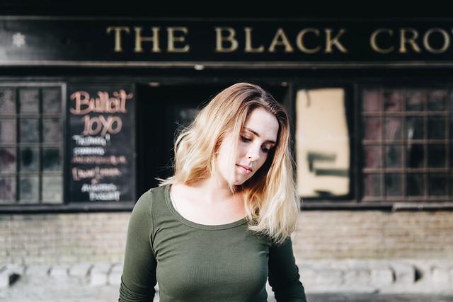 The Black Crow Pub